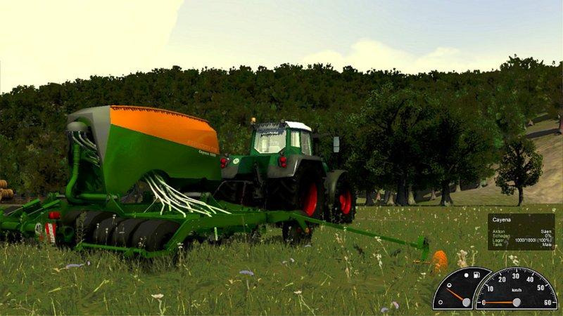 农业模拟器2012:豪华版截图第3张