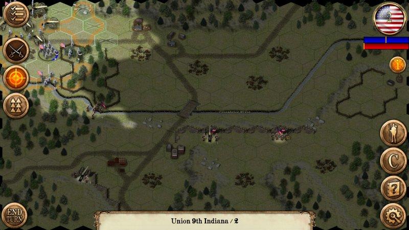 Civil War: 1861截图第4张