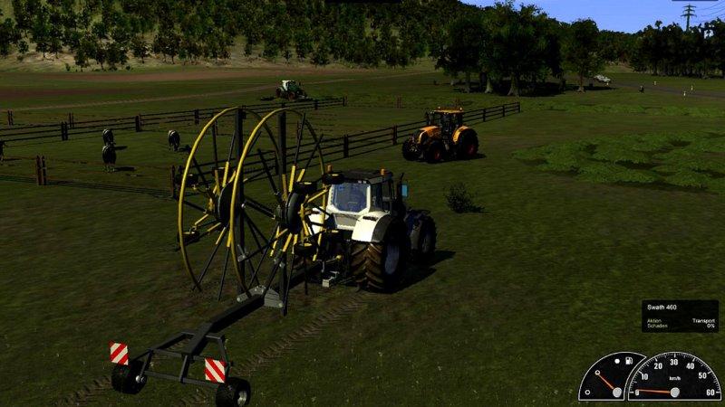 农业模拟器2012:豪华版截图第1张