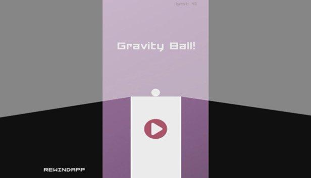 重力球截图第1张