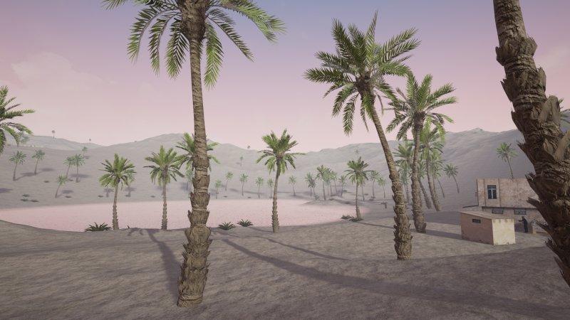 沙漠惊雷:突袭部队截图第3张