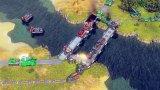 战斗世界:克洛诺斯截图