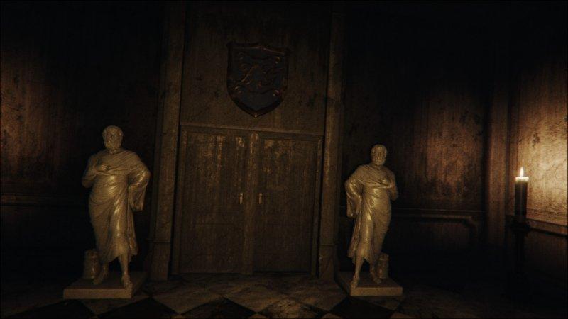 鬼屋:神秘的坟墓截图第1张