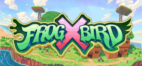 青蛙X小鸟