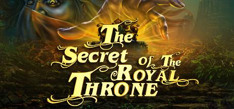 国王宝座的秘密