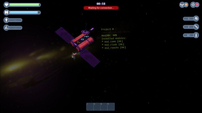 卫星修补匠截图第1张