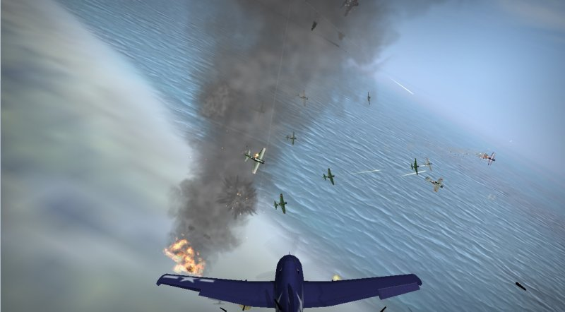 空战英雄2016截图第3张