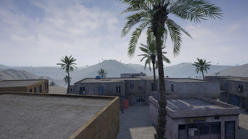 沙漠惊雷:突袭部队截图第20张