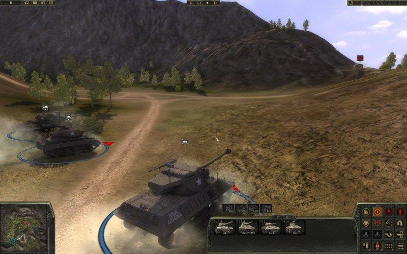 战争3韩国截图第3张