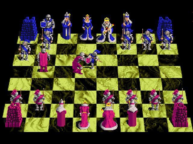 国际象棋截图第2张