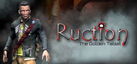 Ruction:金片