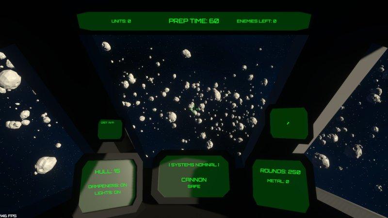 脉冲:太空作战截图第1张