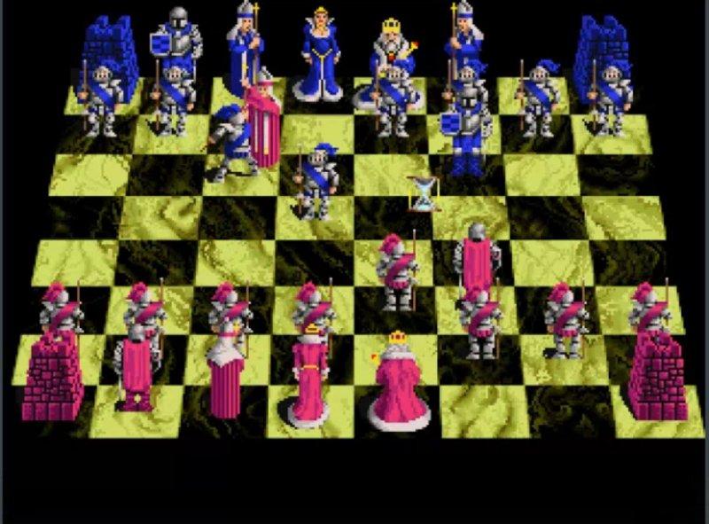 国际象棋截图第4张
