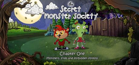 秘密怪物协会