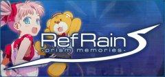 RefRain棱镜的记忆