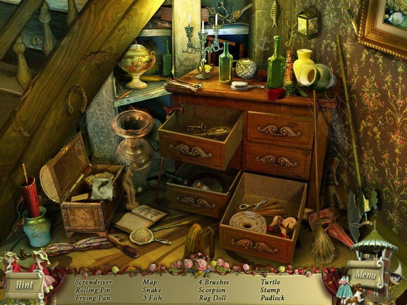 木偶秀1:神秘玩具谷截图第3张