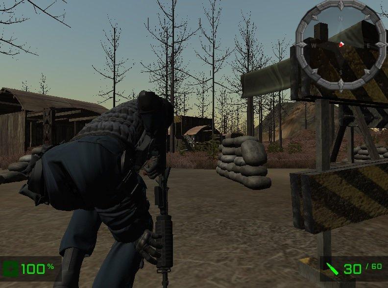 杀手Elite:死期截图第1张