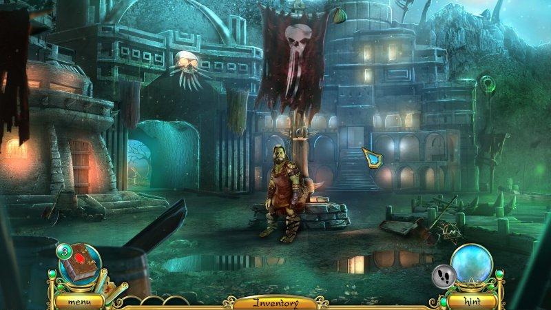猎户座神话:北方之光截图第1张