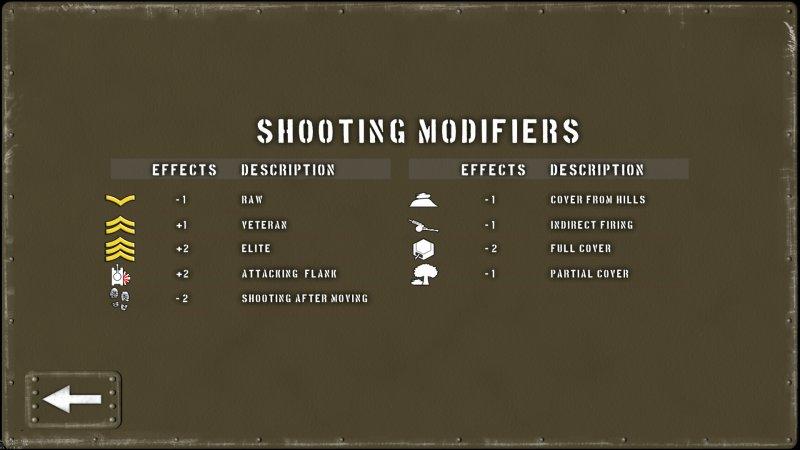 坦克战争诺曼底截图第1张