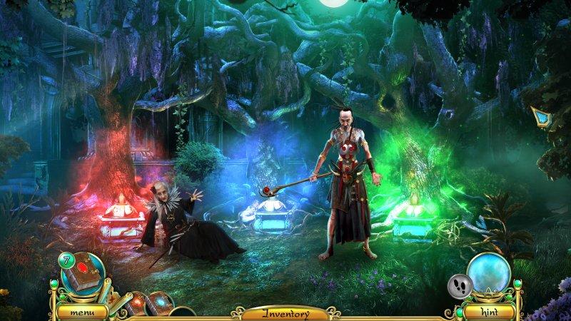 猎户座神话:北方之光截图第4张