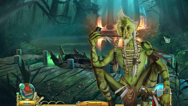 猎户座神话:北方之光截图第2张