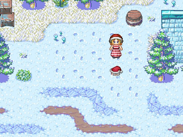 空想圣诞节截图第2张