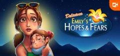 美味餐厅12: 艾米莉的希望与恐惧