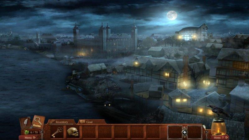 午夜之谜3:密西西比河之恶魔截图第4张