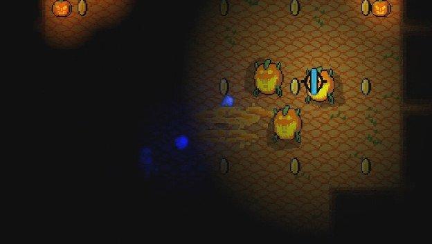 死亡迷宫截图第4张