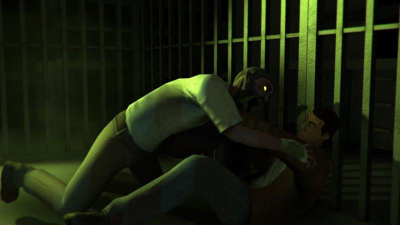 僵尸回廊截图第4张
