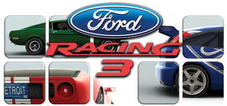 福特赛车3