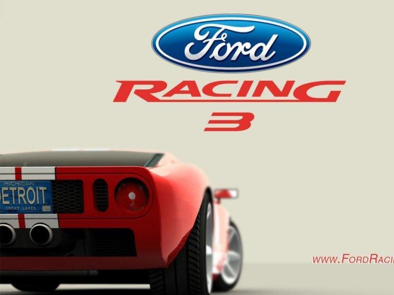 福特赛车3截图第3张