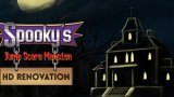 幽灵洋楼:HD重制版