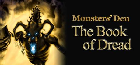 魔兽地下城:恐惧之书