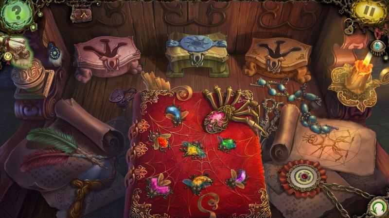 女巫的恶作剧:青蛙的财富收藏版截图第2张