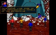 星际迷航:25周年纪念截图