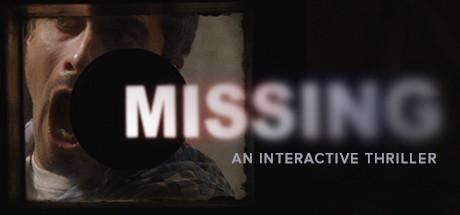 失踪:惊险游戏第一章