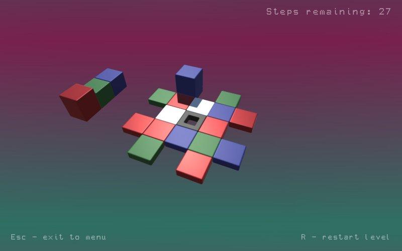立方体截图第6张