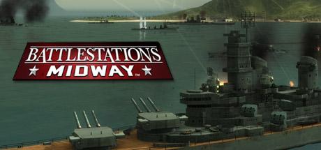 战斗位置:中途岛