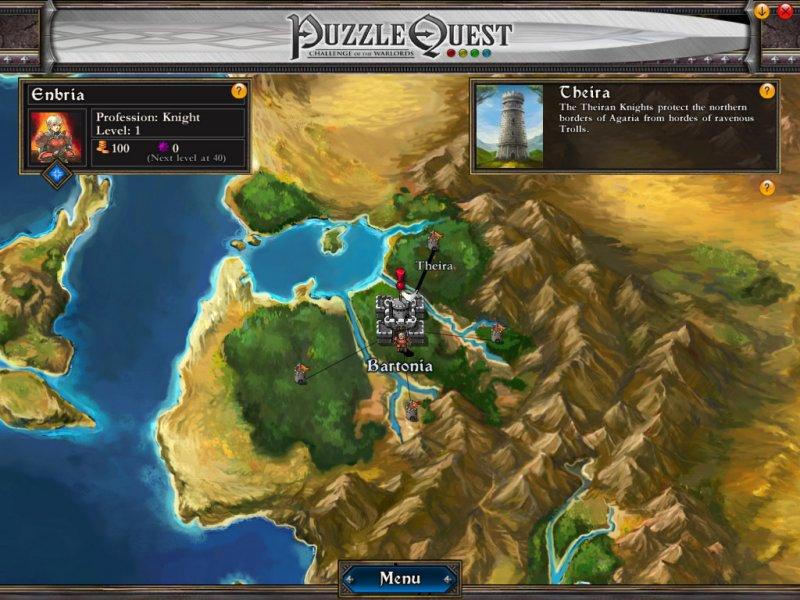 益智之谜:战神的挑战截图第3张