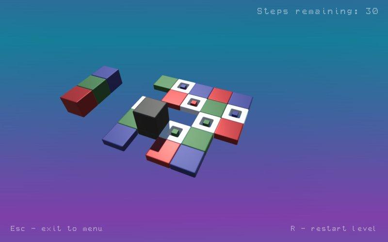 立方体截图第4张