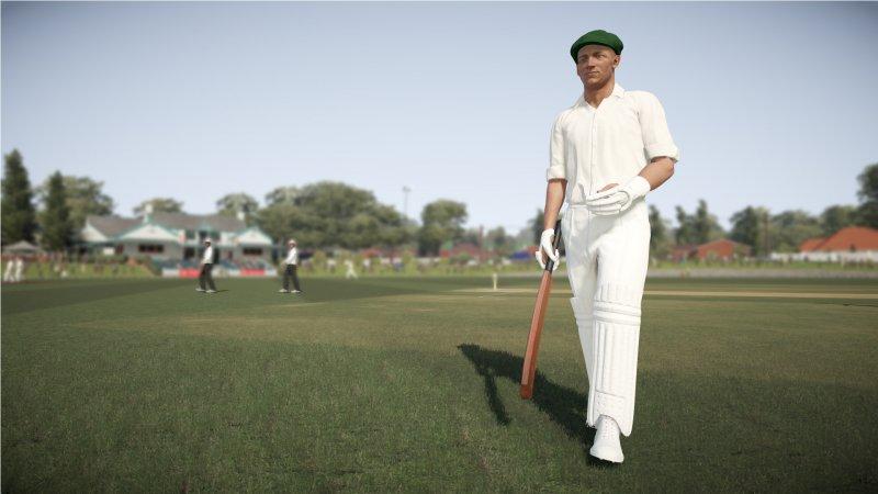 唐·布拉德曼板球17截图第1张