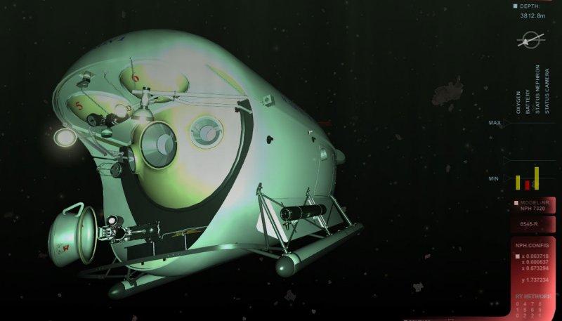 潜入泰坦尼克号截图第2张