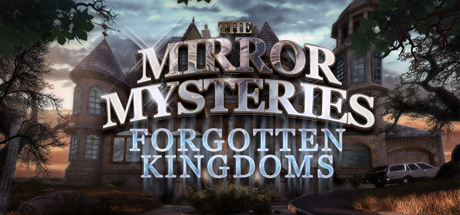 镜子之谜2