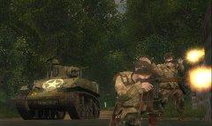 战火兄弟连:进军30高地截图