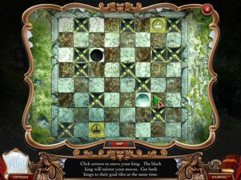 镜子之谜2截图第4张