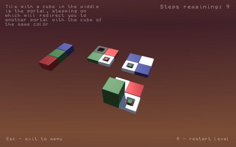 立方体截图第3张