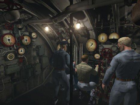 猎杀潜航III截图第2张