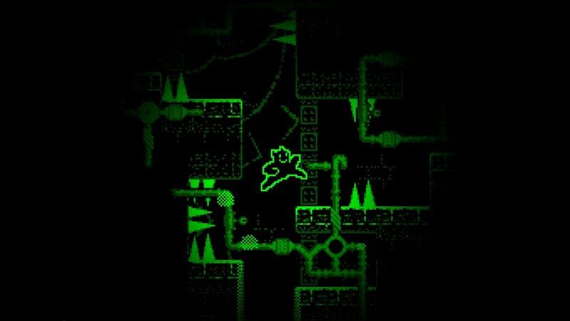 械中幽灵截图第1张