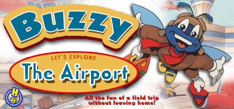 让我们来探索机场(初级野外旅行)